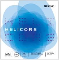 D'ADDARIO Helicore H610 3/4M