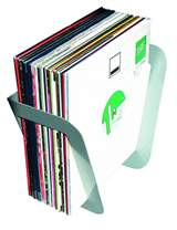 "GLORIOUS Vinyl Set Holder Superior (25) 12"""