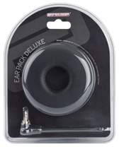 RELOOP Ear Pack deLuxe / replacement wire (curled black)