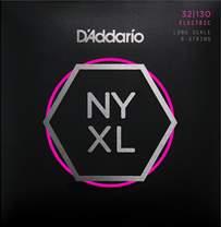 D'ADDARIO NYXL32130