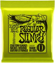 ERNIE BALL Nickel Wound Regular Slinky