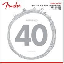 FENDER 72505L