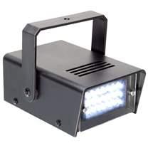 BEAMZ Mini LED Strobo 10