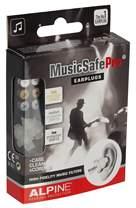 ALPINE MusicSafe Pro Transparent