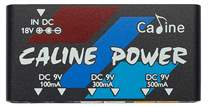 "CALINE CP-02 ""Pedal Power"""