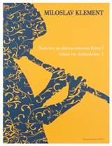 KN Škola hry na altovou zobcovou flétnu I
