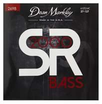 DEAN MARKLEY 2698 6MED 27-127 SR2000 Bass