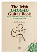 MS The Irish DADGAD Guitar Book (McQuaid, Sarah)