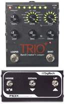 TRIO Plus + FS3X