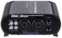 ART Dual X direct