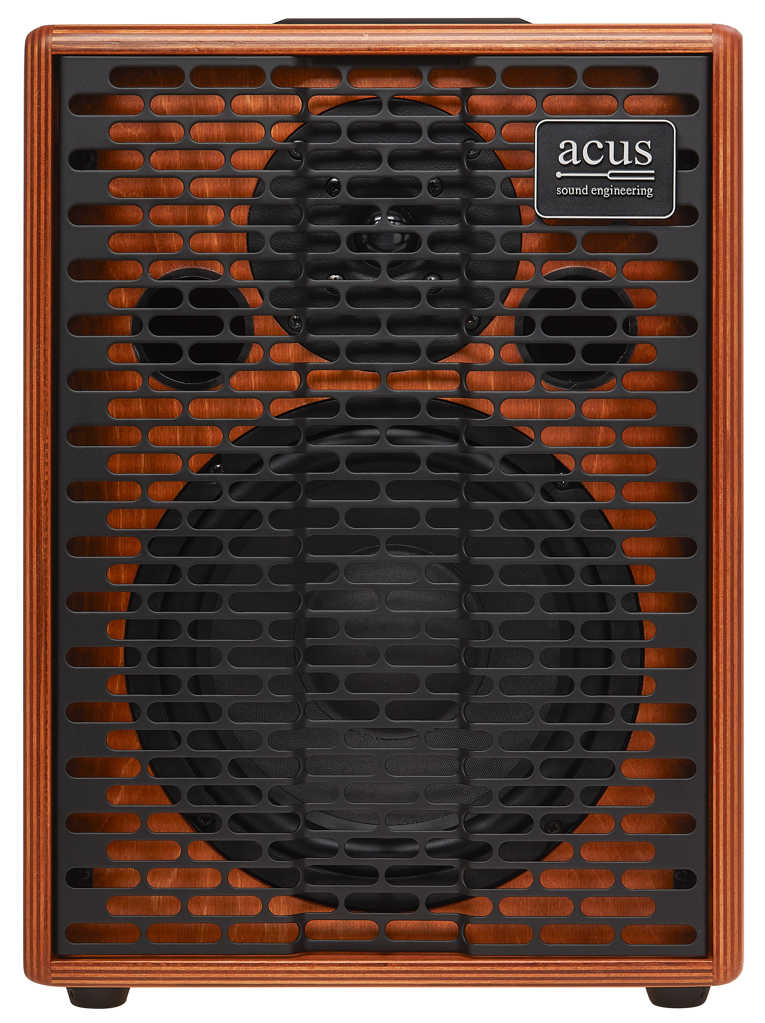 Acus One Forstrings 8 Wood Cut 2.0