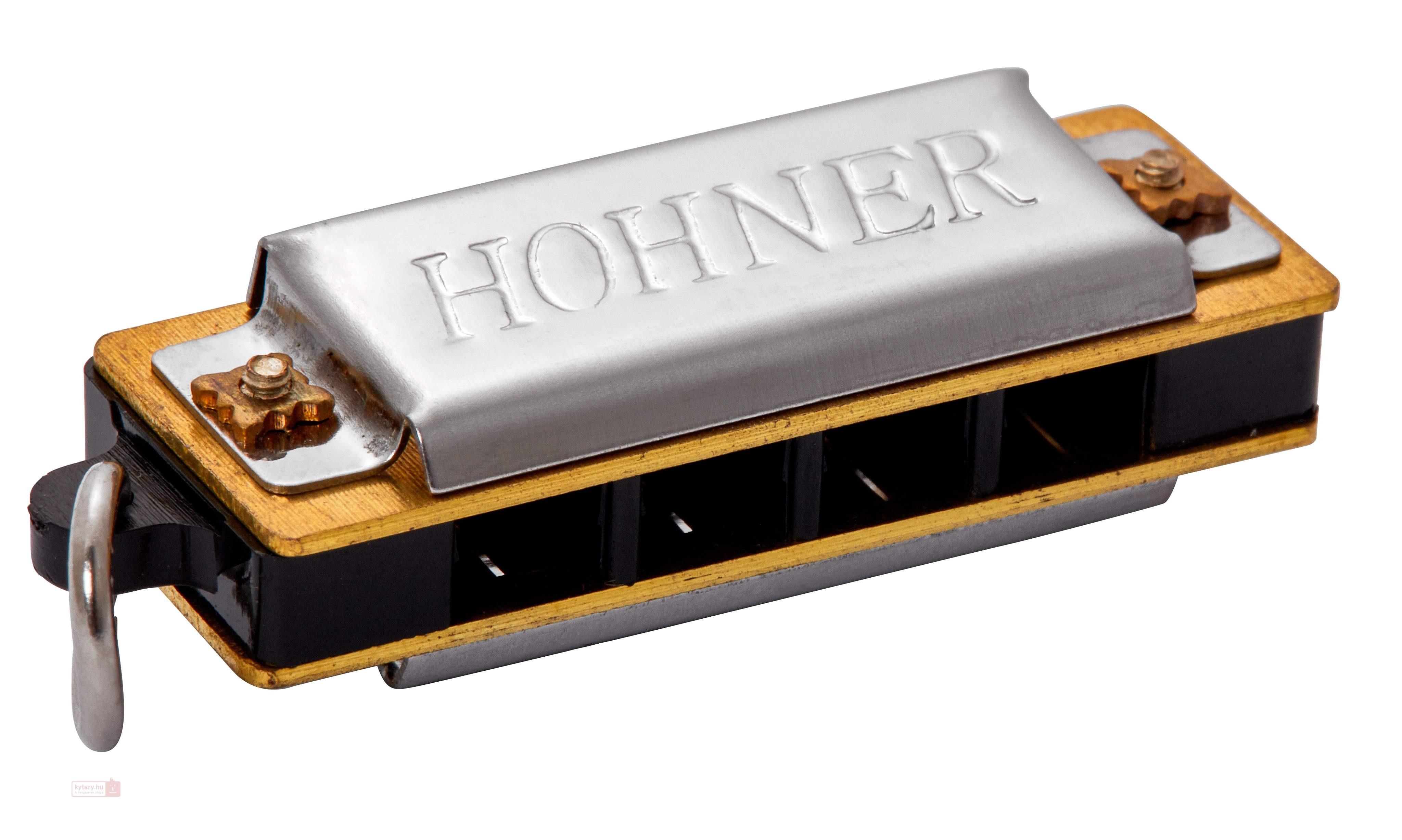 Hohner Mini Harp 20pcs