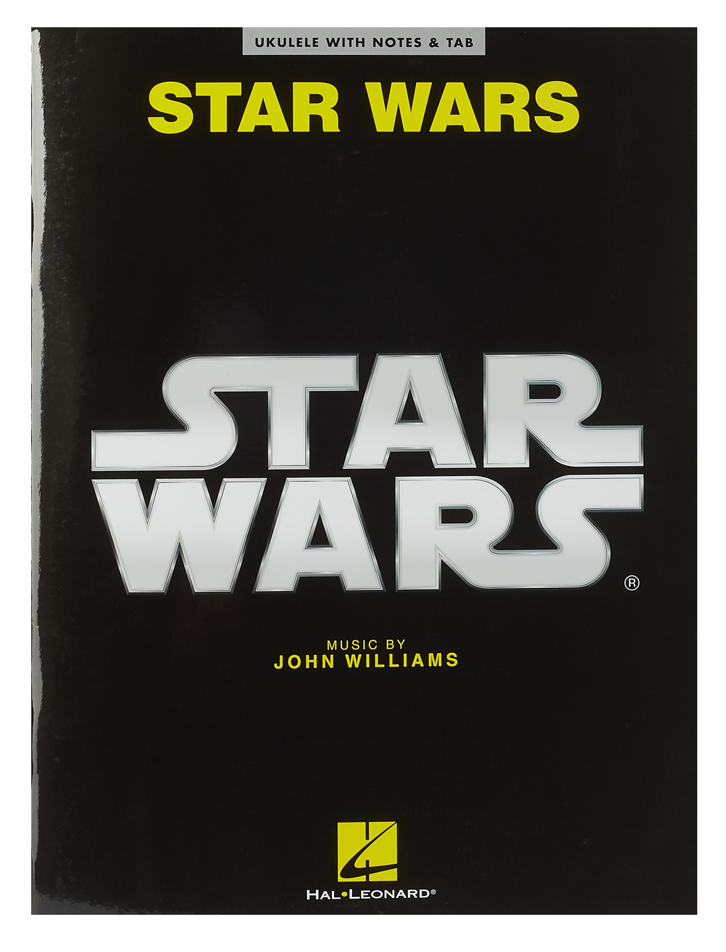 MS John Williams: Star Wars - Ukulele