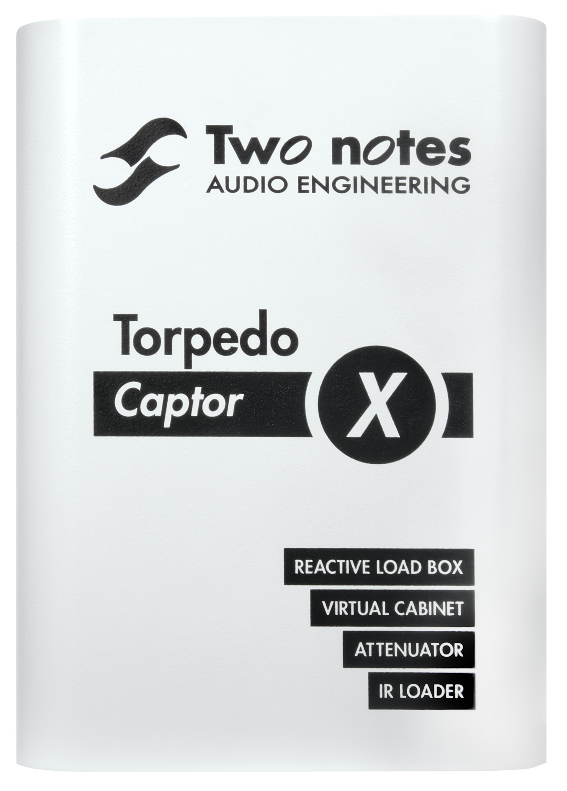 Two Notes Captor X