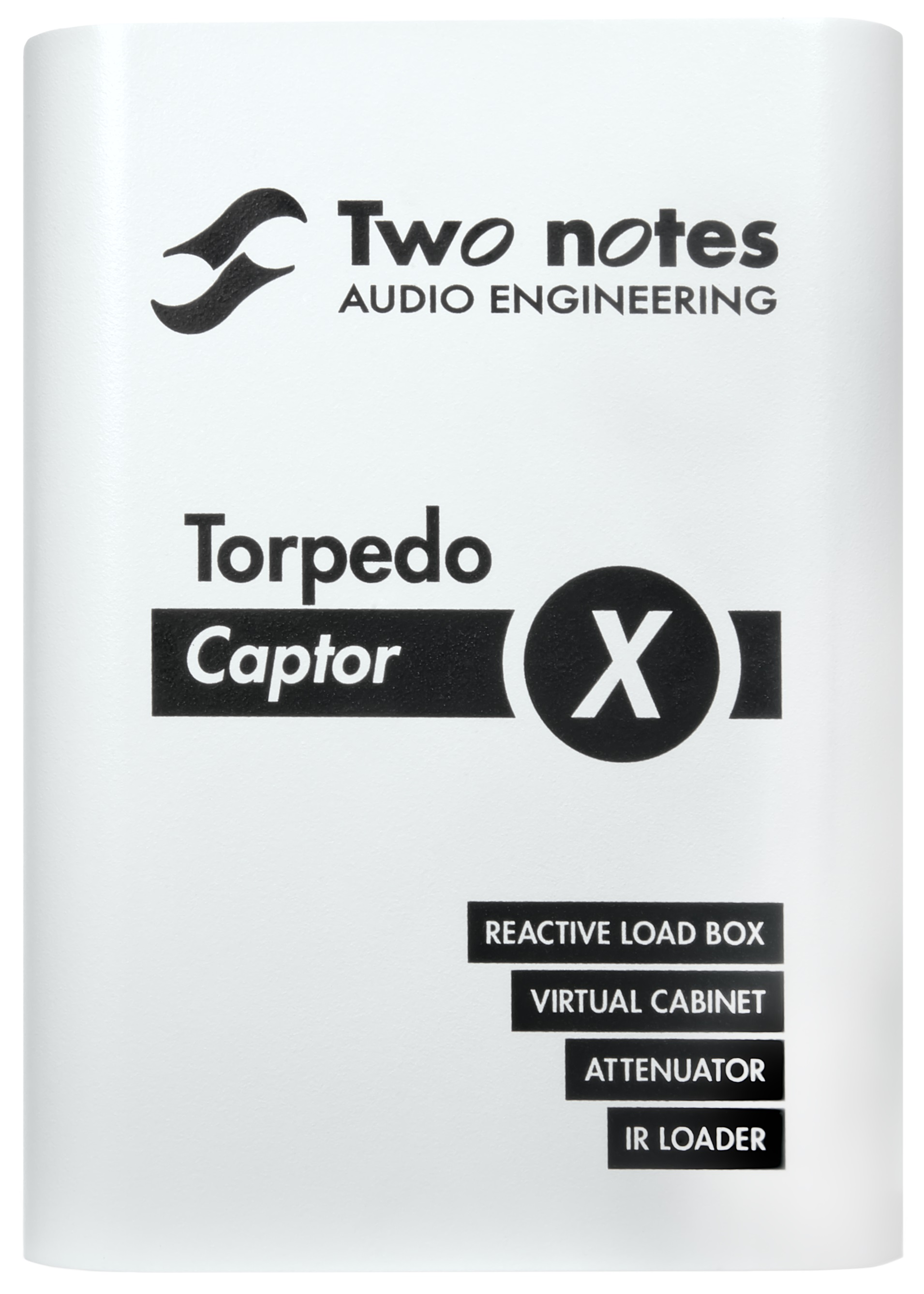 Two Notes Captor X 16 Ohm