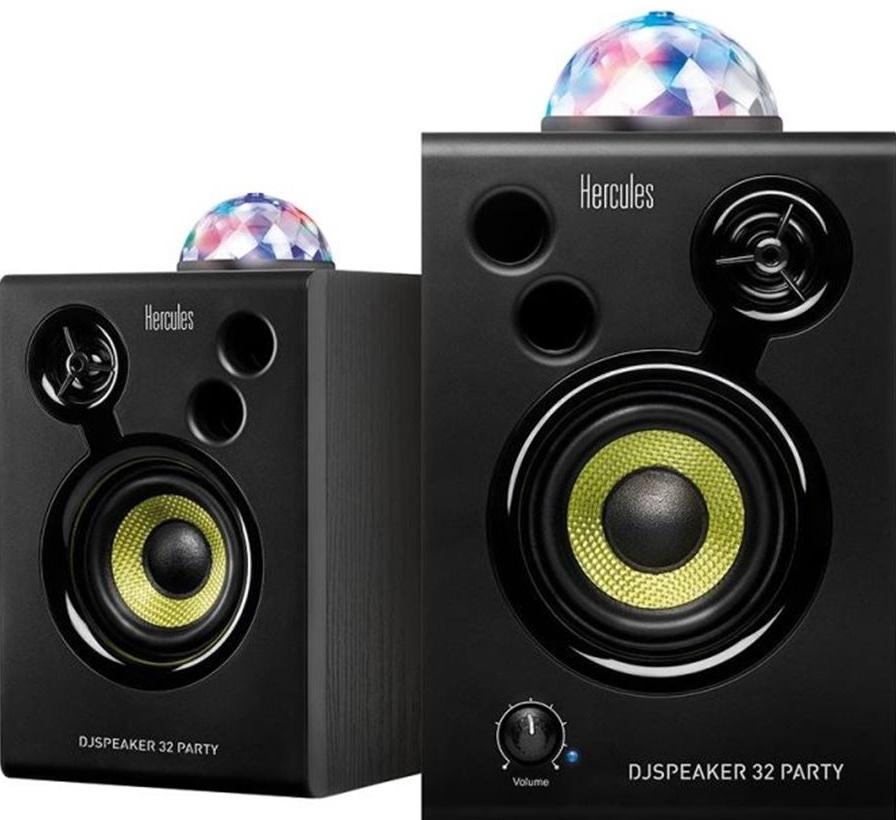 Hercules DJ DJMonitor PARTY 32