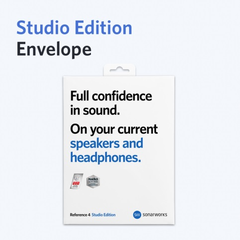 Sonarworks Reference 4 Studio