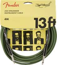 FENDER Joe Strummer Pro 13' Instrument Cable