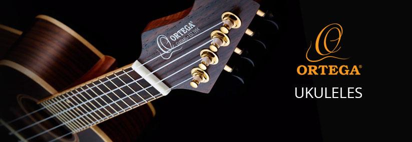 Ortega ukulele
